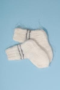 Носки детские шерсть